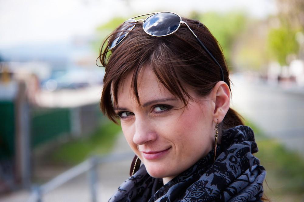 Jana Polášková - fotografka